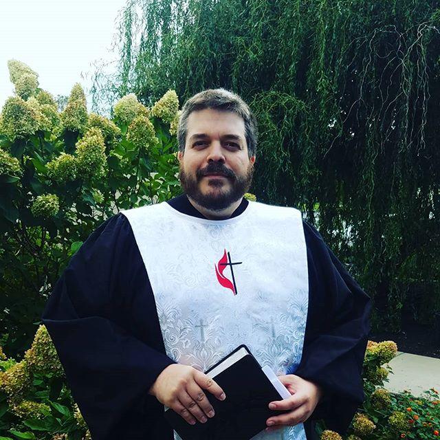 Our Pastor: Kevin Kresge
