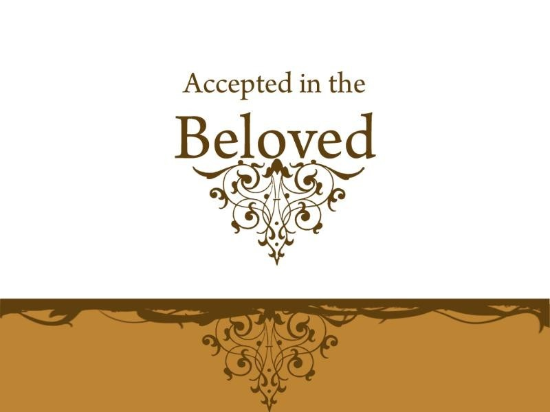 Greater Gifts: You Are Beloved