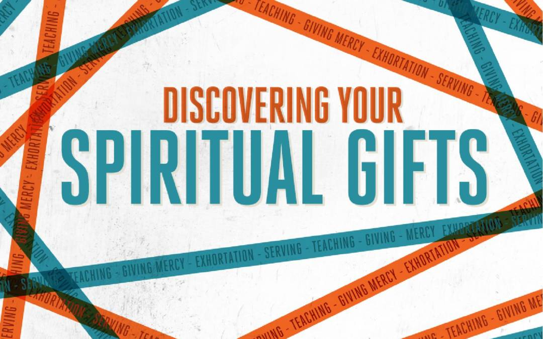 Greater Gifts: Gifted for Others